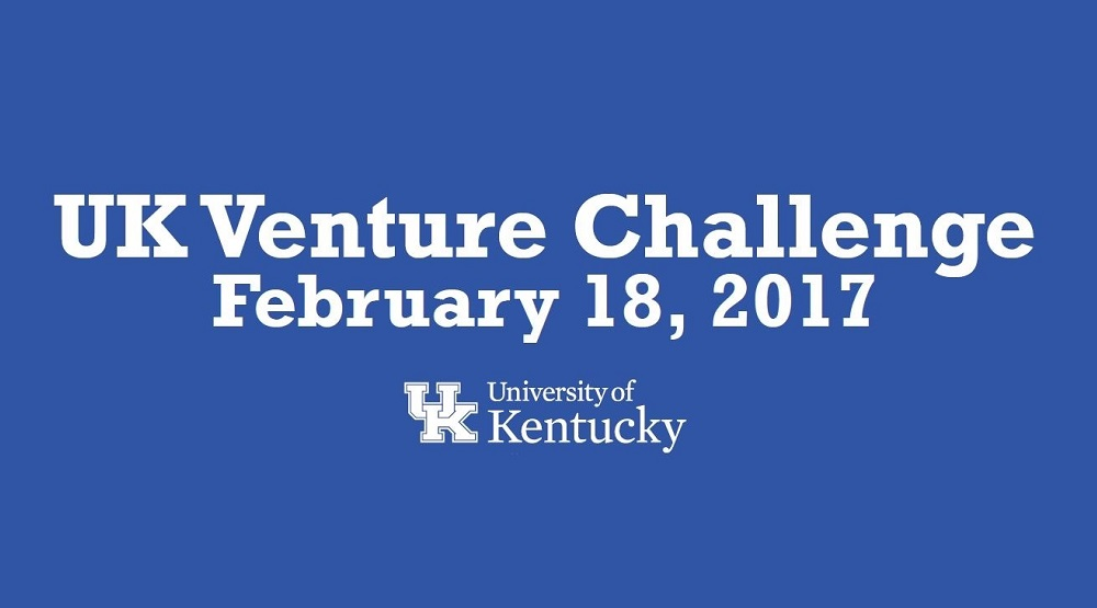 University of Kentucky Venture Challenge