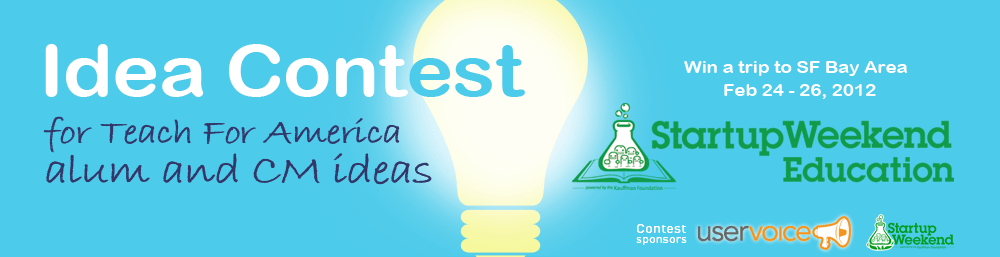 Idea Contest