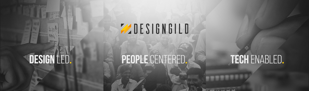 Designgild's Accelerator Program