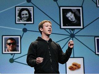 Ассанж: Facebook это «отвратительный шпионский механизм»