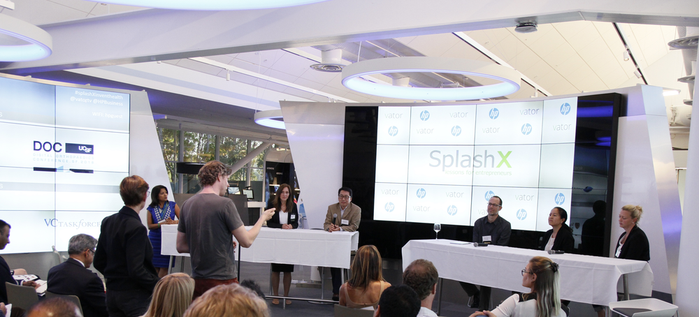 SplashX Invent Health Vitality: Lifestyle as a drug
