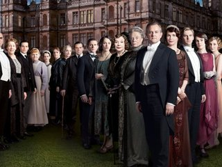 Downton Abbey Amazon Prime